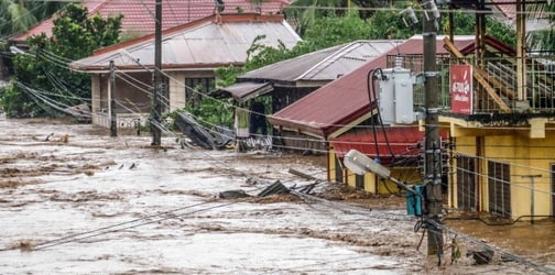 Death toll from typhoon Vinta now over 200