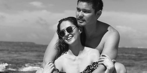 Watch: Dingdong Dantes' awesome anniversary video for Marian Rivera!