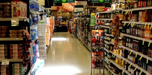 How can the new taxes affect grocery prices?