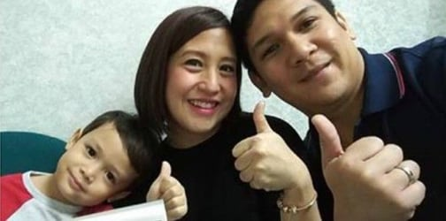 """Jolina Magdangal on her pregnancy: """"everything is OK"""""""