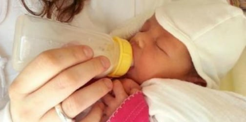 Safe formula feeding: The do's and dont's every parent must know