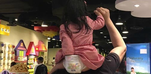 Most important life lessons having a toddler teaches you