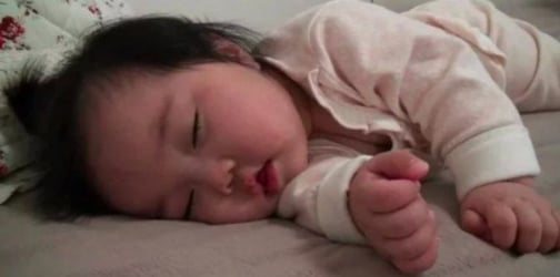 Napping 90 minutes after waking can get your baby to sleep through the night