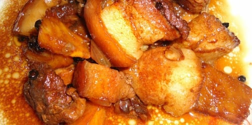 How to cook adobo and other classic Pinoy dishes