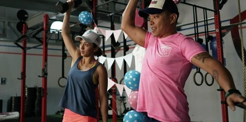 Iya Villania on working out while pregnant: 'Don't be afraid to move!'