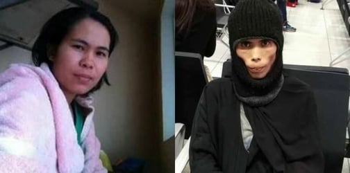 Pinay domestic worker dies 4 days after going home