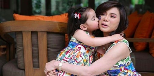 Vicki Belo shares how Scarlet Snow feels about fame