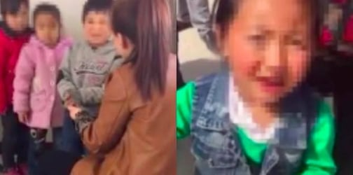 Emergence of child abuse video stresses importance of kindergarten safety