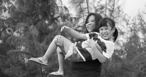 How can moms claim child support in the Philippines?