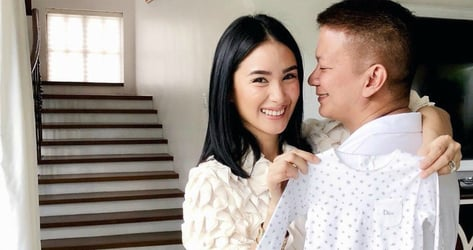 Pregnant Heart Evangelista loses one of her twins
