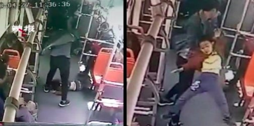 7-year-old brutally attacked on bus: how to keep your kids safe