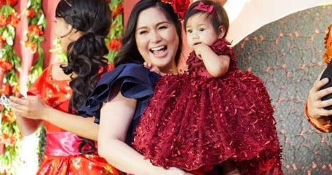 Mariel Rodriguez opens up about her post-baby body
