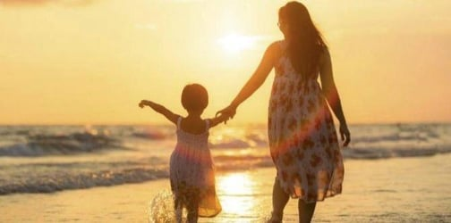 5 mindful parenting tips to strengthen your bond with your child