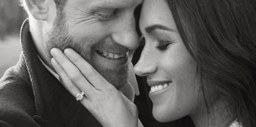 Everything we know so far about the much-anticipated Royal Wedding!