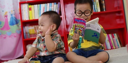 Toddler development: Your 26-month-old toddler