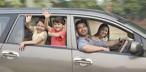 5 Ways to Maintain Your Family Car for Optimum Performance