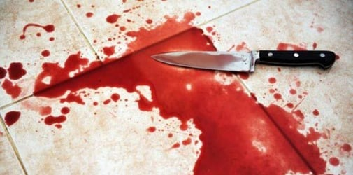 Mother stabs 6-year-old son, says he deserved it...