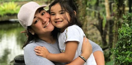 China Cojuangco on social media threat daughter received: 'I was furious and insulted'