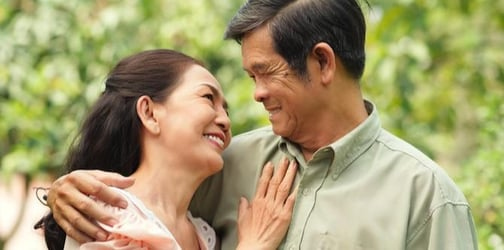 7 Nuggets of marriage wisdom from our Lolos and Lolas