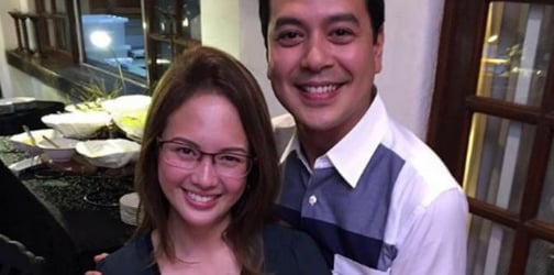 Pregnant Ellen Adarna to face child abuse charges