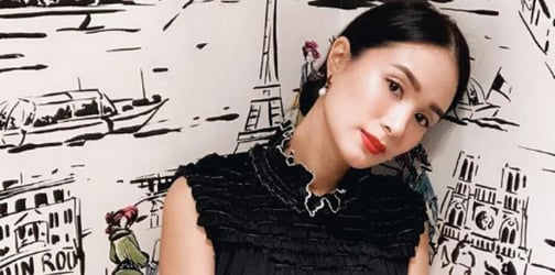 Heart Evangelista has another miscarriage, loses remaining baby