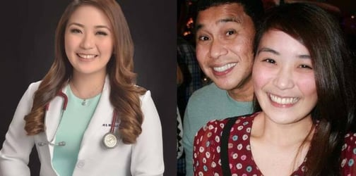Comedian Jose Manalo's doctor daughter pays tribute to her understanding dad