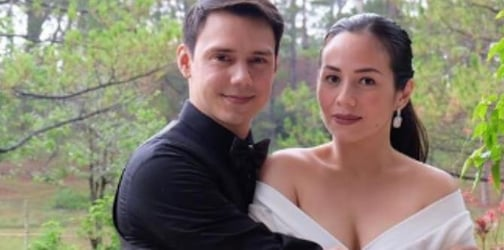 Nikka Garcia responds to basher who called her daughters 'ugly'
