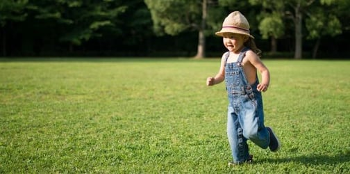 Toddler development: your 32-month-old