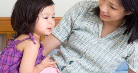 20 phrases to communicate better with your child