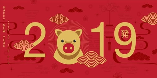 Feng Shui master's predictions for 2019