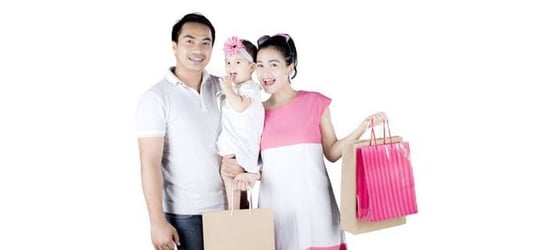 Baby 101: Top 6 shopping tips for any parent