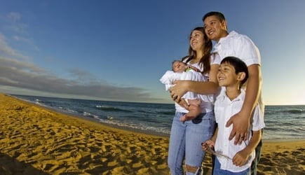 Parenting tips: Setting family rules