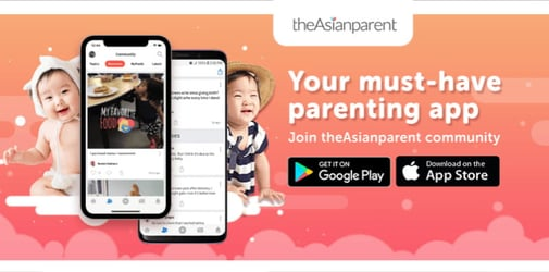 Why theAsianparent app is the ONLY pregnancy and parenting app you need!