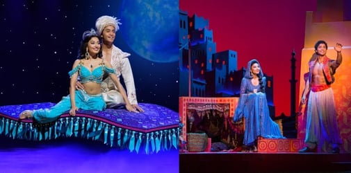 7 Crucial conversations to have with your kids after watching Aladdin