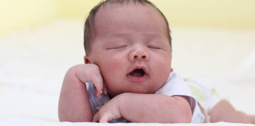 The best tips to get your baby started on sleep training