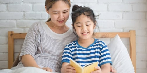 Fun gadget-free tips on how to spend quality time with kids