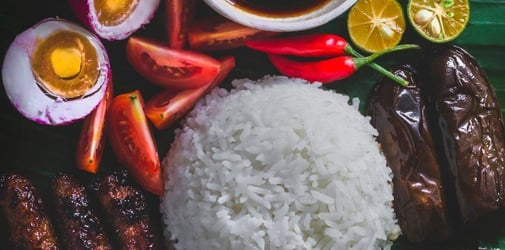 11 Pinoy breakfast recipes you can make in 10 minutes or less