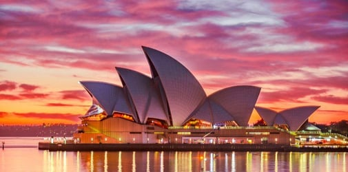 4 easy steps: Migrate to Australia with your family