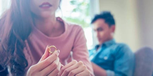 Annulment of marriage: A step-by-step guide to annul a marriage