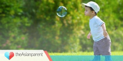 Toddler development and milestones: your 33 month old