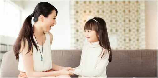 Why you should have confidence in your parenting style