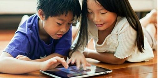 5 Ways to Make Screen Time Benefit Your Children
