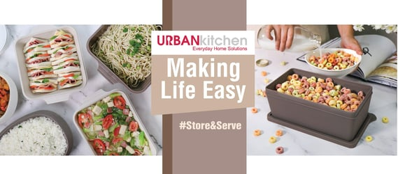 Make your Noche Buena more stylish with Urban Kitchen's Making Life Easy collection