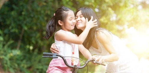 How can you bring out your child's 'Amazing Possibles?'