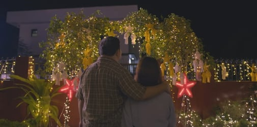 This new Jollibee Christmas video will surely have you emotional, again!