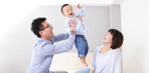 What is team parenting and what makes it effective?