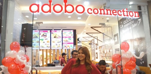 Why Melai Cantiveros chose Adobo Connection as her first-owned fast food chain