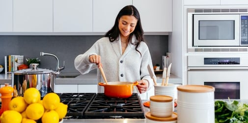 Making the most out of pantry staples with The Maya Kitchen