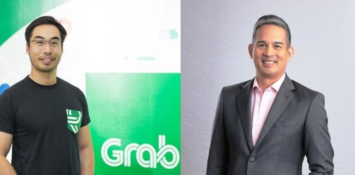 PLDT, Smart partner with Grab for rapid and convenient delivery of internet products