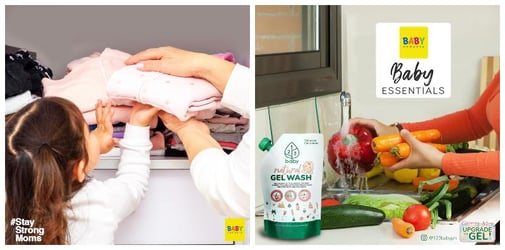Shop-At-Home with Baby Company